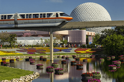 Guide to Walt Disney World Transportation