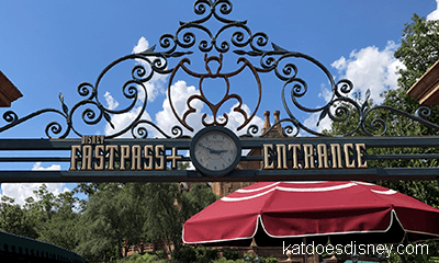 everything you need to know about fastpass+ at disney world