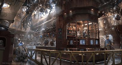 Where to Shop at Disney's Star Wars: Galaxy's Edge!