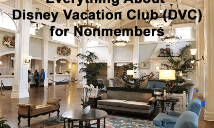 Everything About Disney Vacation Club (DVC) for Nonmembers
