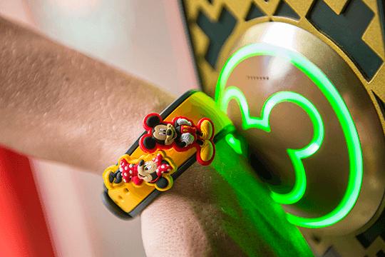 Guide Disney MagicBands