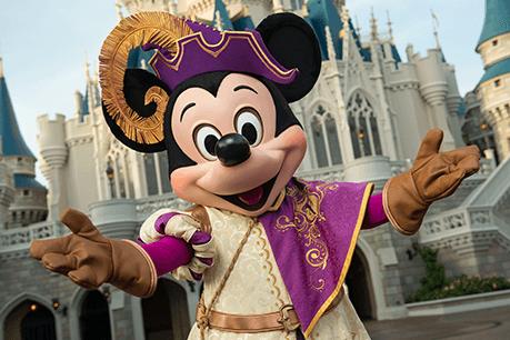 15 Disney World Fun Facts