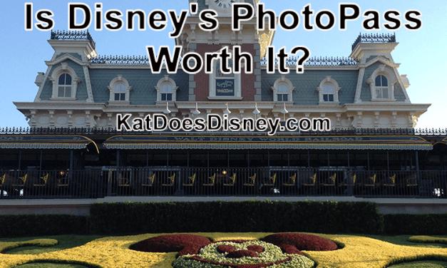 Is Disney's PhotoPass Worth It?