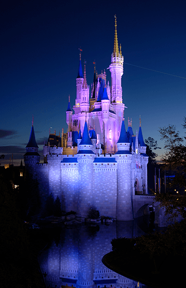 Magic Kingdom Date Night Ideas in Disney World