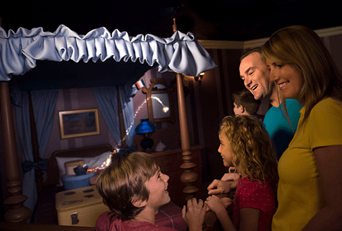Top 10 Disney World Rides for Kids