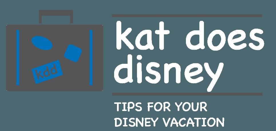 Kat Does Disney