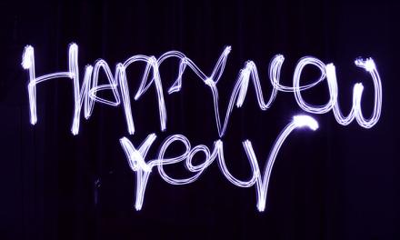 Happy New Year 2020 from KatDoesDisney!