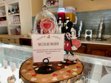 Valentine's Day Disney World