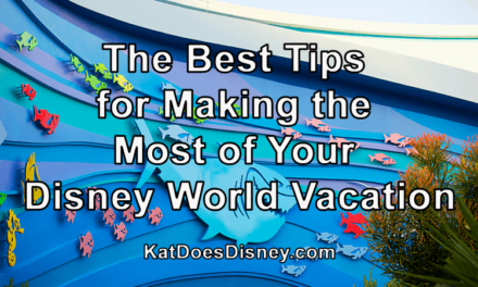 The Best Tips for Making the Most of Your Disney World Vacation